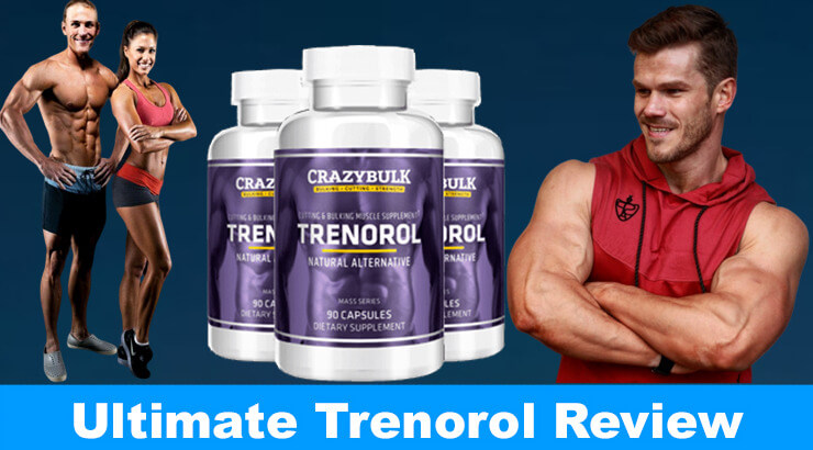 Trenbolone Review