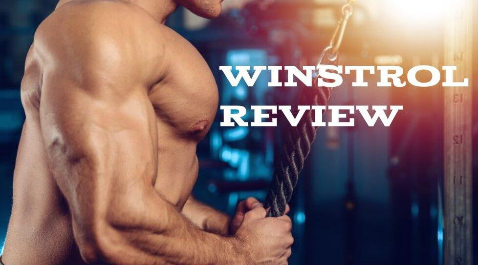 Winstrol Review